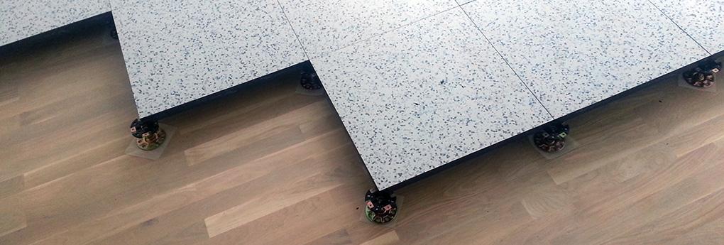 dupli podovi antistatik, dupli podovi, odignuti podovi